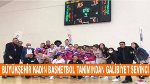 Büyükşehir Kadın Basketbol Takımı Son Galibiyetini Urla Karşısında Aldı