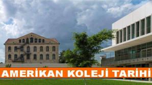 Tarsus Amerikan Koleji'nin Tarihçesi