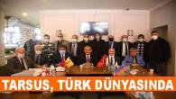 Tarsus, Türk Dünyasında