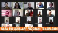 Büyükşehir'in Düzenlediği 'Baba Buluşmaları' Programı Tamamlandı