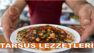 Tarsus'a Yolu Düşenlerin Mutlaka Yemesi Gereken Lezzetler