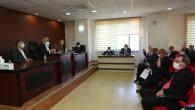 Erdemli Belediyesi Mart Ayı Meclisi Toplantısı Yapıldı