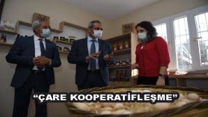 """ÇARE KOOPERATİFLEŞME"""