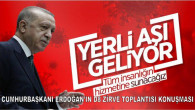 Cumhurbaşkanı Erdoğanın D 8 Zirve Toplantısı konuşması