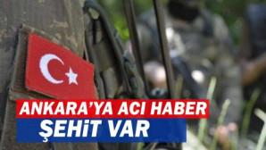 Irak'ın Kuzeyinde şehit olan askerin acı haberi Ankara'daki ailesine ulaştı