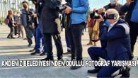 AKDENİZ BELEDİYESİNDEN ÖDÜLLÜ FOTOĞRAF YARIŞMASI