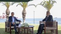 """Başkan Seçer: """"100 Bin Gıda Kolisi Dağıtımı Yaptık, Talepler Devam Ediyor"""""""