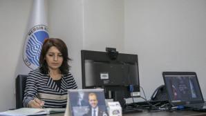 Başkan Vekili Gülcan Kış'tan Görev Gücü'nün 3'üncü Toplantısına Davet Çağrısı