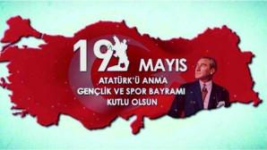 19 Mayıs 2021… Atatürk'ün Samsun'a çıkışının 102'nci yıldönümü