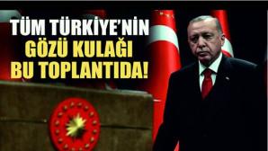 Türkiye'nin gözü bu toplantıda! 1 Haziran sonrasının ele alınacağı Kabine bugün toplanıyor