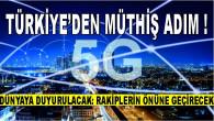 5Giçin önemli toplantı:Türkiye'den müthiş adım