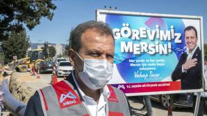 Meski'den 2 Yılda Toplam 210 Milyon 438 Bin Liralık Altyapı Yatırımı