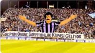 Adana Demirspor taraftarları sosyal medyada şampiyonluğu kutluyor