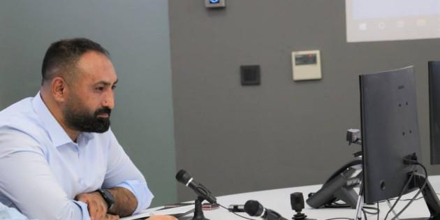 Toroslar Belediyesi'nin Geri Dönüşüm Seferberliği Sürüyor