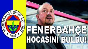 Fenerbahçe yeni teknik direktörünü buldu