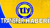 Tarsus İdman Yurdu dış transferde prensipte iki oyuncu ile anlaştı.