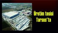 KOLUMAN, RUS ŞİRKETLE TATARİSTAN'DA SEMİ TREYLER ÜRETECEK