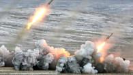 Irak'ın başkenti Bağdat'ta ABD Büyükelçiliği'ne yönelik roketli saldırı yapıldı