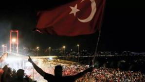 Spor dünyası 15 Temmuz'da tek yürek oldu