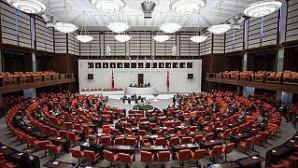AK Parti, ekonomik düzenlemeler içeren yeni torba yasası teklifi yaptı