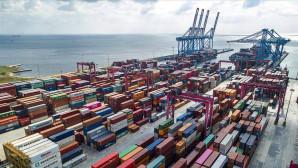 Dış ticaret açığı Haziran ayında yüzde 0,2 azaldı! En çok ihracat Almanya'ya yapıldı