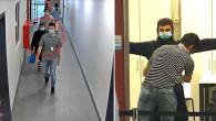 İstanbul'a giriş yapmaya çalışan DEAŞ üyesi, sahte pasaportla yakalandı