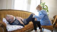 Büyükşehir, Evde Sağlık Hizmetleriyle Hastalara Umut Olmaya Devam Ediyor