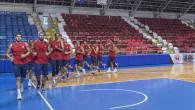 Büyükşehir Erkek Basketbol Takımı Yeni Sezon İçin İddialı