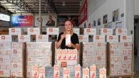 Büyükşehir, 'Mersin Hamile Bakım Sütü' Projesi Başlattı