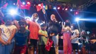 Büyükşehir'in Konserlerindeki Zafer Coşkusu Mersin'i Sarıyor