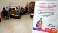 Büyükşehir'in Tercih Danışmanlığı Desteğinde Süre Uzatıldı