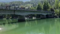Karageçit'te Gönül Köprüleri Kuruldu