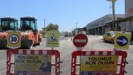 Mersin Büyükşehir'den Çilek Mahallesi'nde Kapsamlı Çalışma