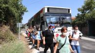 """Mersin Büyükşehir'in """"Doğa Bizi Çağırıyor"""" Etkinlikleri Devam Ediyor"""