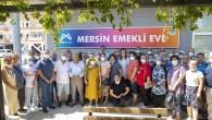 Mersin Merkez Ve Tarsus Emekli Evi Üyeleri Bir Araya Geldi