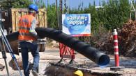 Tırtar Mahallesi'nin Kanalizasyon Sorunu Çözüldü