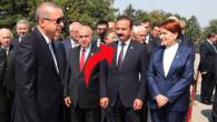 İYİ Parti Genel Başkan Yardımcısı Yavuz Ağıralioğlu, AK Parti'nin 18 yıldır iktidarda kalmasını takdir etti
