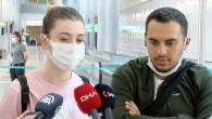 İrem Hemşire, Afganistan'dan kaçışını anlattı: Taliban üyeleri bizi kırbaçla geri püskürttü