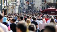 Türkiye'de işsiz sayısı ikinci çeyrekte düşerek 3 milyon 989 bin oldu