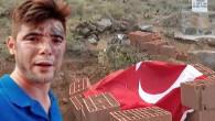 Marmaris yangınının kahramanı Şahin Akdemir'in mezarı yangın tehlikesi altında! Alevler köyüne yaklaştı