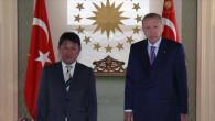Sadece 12 Suriyeliyi kabul eden Japonya, Türkiye'ye göçmen kredisi verecek