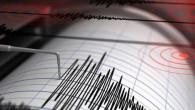 Kütahya'da 5 büyüklüğünde deprem meydana geldi