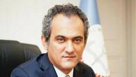 Milli Eğitim Bakanlığı görevini Ziya Selçuk'tan devralan Mahmut Özer'den ilk sözler: Eylül'de okulları açacağız