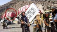 Taliban, ABD ordusunun geride bıraktığı silahları satılmak Pakistan'a nakletmeye başladı
