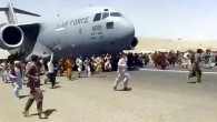 Kabil'den Fransa'ya götürülen Afgan gözaltına alındı