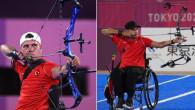 Türkiye'yi gurura boğdular! 2020 Tokyo Paralimpik Oyunları'nda madalya rekoru kırdık