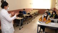 Milli Eğitim Bakanlığı ve Sağlık Bakanlığı tarafından hazırlanan rehber 81 ile gönderildi