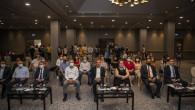 Başkan Seçer, 19. Mersin Uluslararası Müzik Festivali'nin Tanıtım Toplantısına Katıldı