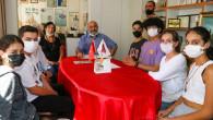 Büyükşehir, Türk Dil Bayramı'nı Etkinliklerle Kutluyor