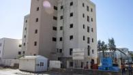 Mersin Büyükşehir, Eski Üniversite Hastanesini Öğrenciler İçin Misafirhaneye Çeviriyor